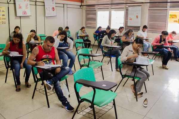 Divulgação/Governo AP