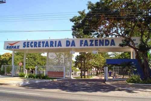Sefaz/Divulgação