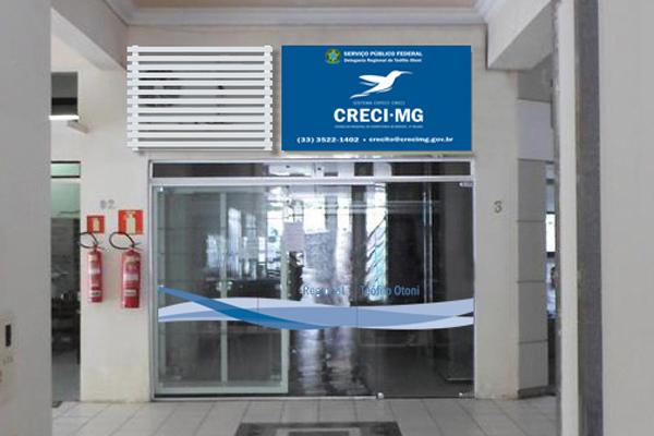 Divulgação/Creci/MG