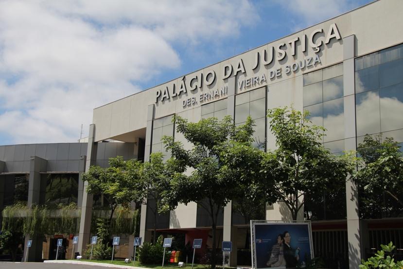 TJMT/Divulgação