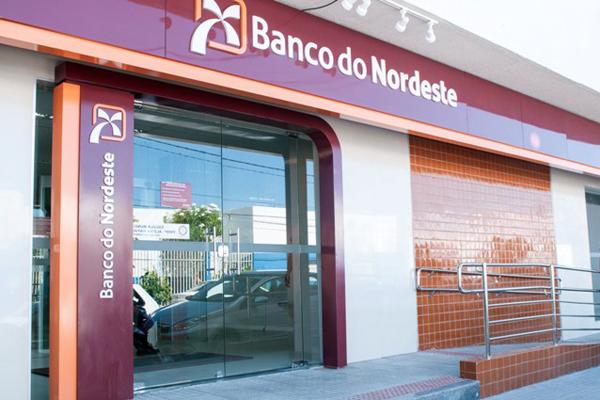 Divulgacao Bnb Uma Das  Agencias Do Banco Do Nordeste