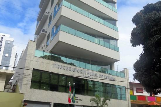 Divulgação/PGE/SC