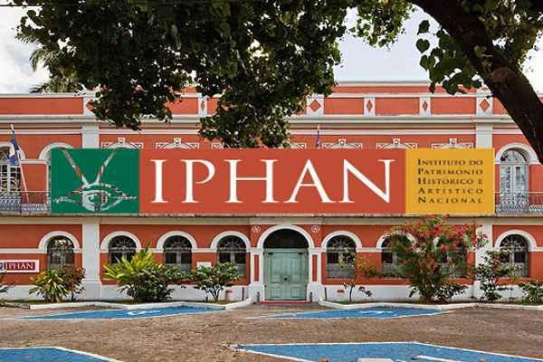 Iphan em Recife/Reprodução