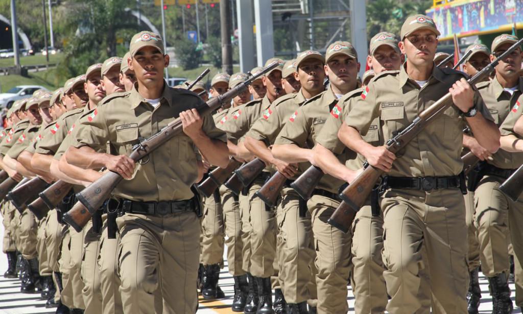 Divulgação: Polícia Militar de Santa Catarina