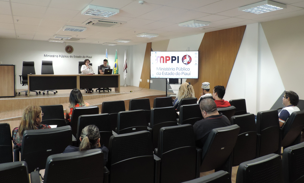 Divulgação/MPPI
