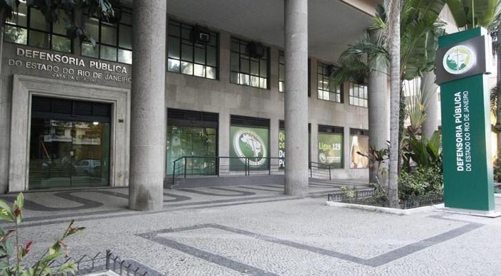 DPE/RJ/Divulgação