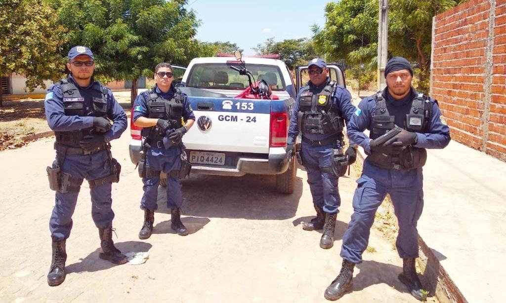 Divulgação/Prefeitura Municipal de Teresina