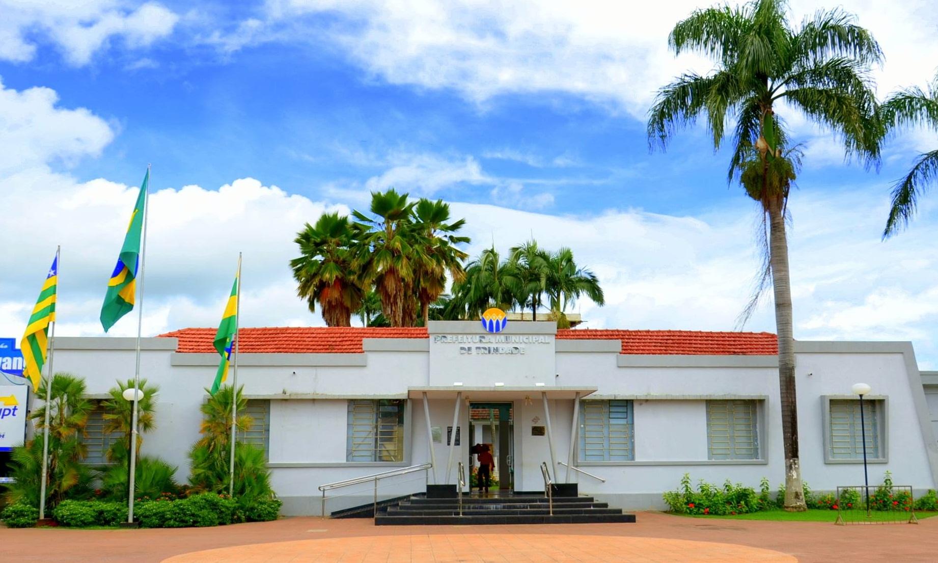 Divulgação/Facebook/Prefeitura de Trindade