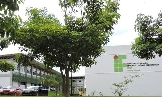 Divulgação/Facebook/Instituto Federal Goiás Campus Formosa