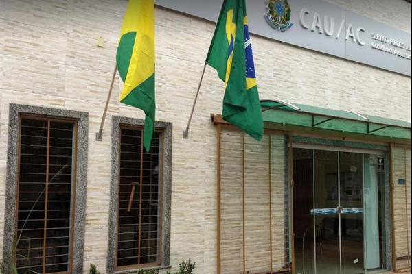 Divulgação/CAU/AC