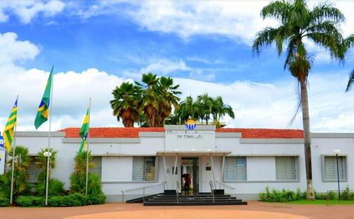Prefeitura de Trindade/Divulgação