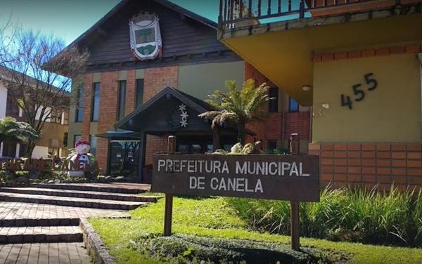 Prefeitura de Canela/Divulgação
