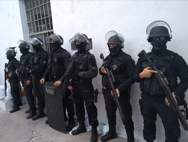 Governo da Paraíba/Divulgação