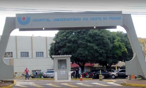 Unioeste/Divulgação