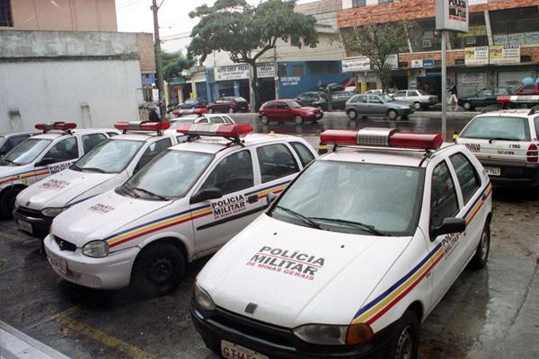 PMMG/Divulgação