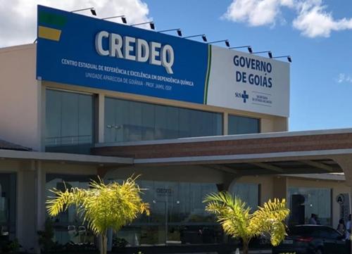 Credeq/GO /Divulgação