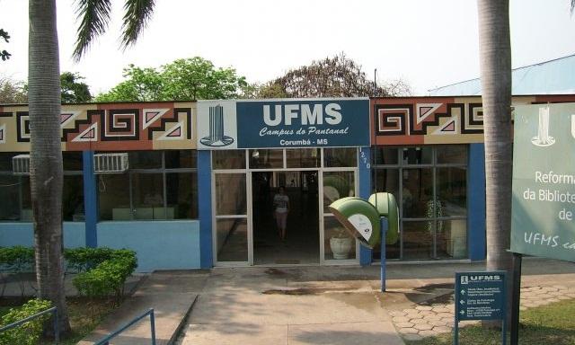 Divulgação/UFMS