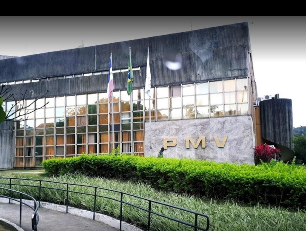 Prefeitura Municipal de Vitória/Divulgação