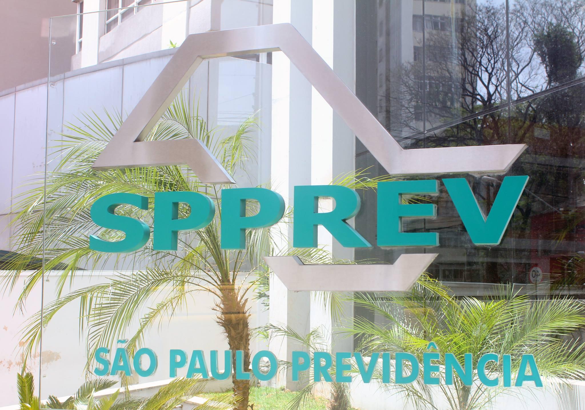 Facebook São Paulo Previdência/ Divulgação