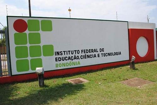 Divulgação/Ifro