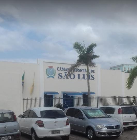 Site Câmara Municipal MA/ Divulgação