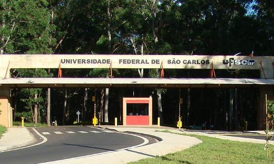 Divulgação/UFSCAR