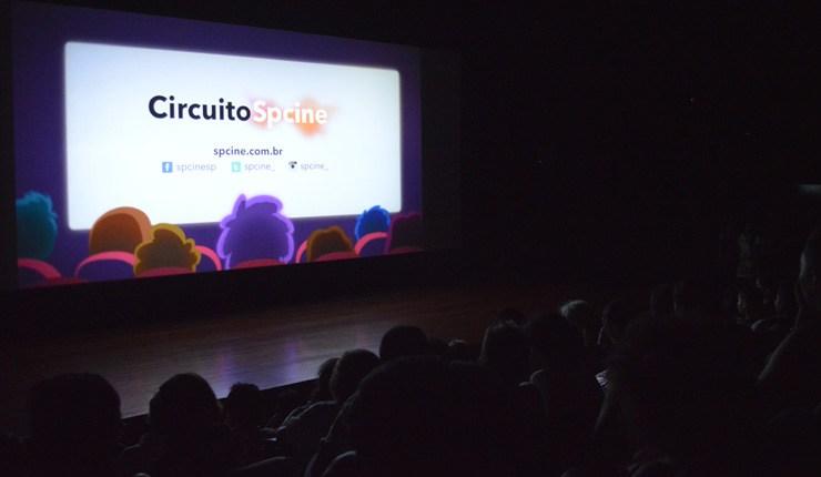 Site Spcine/ Divulgação
