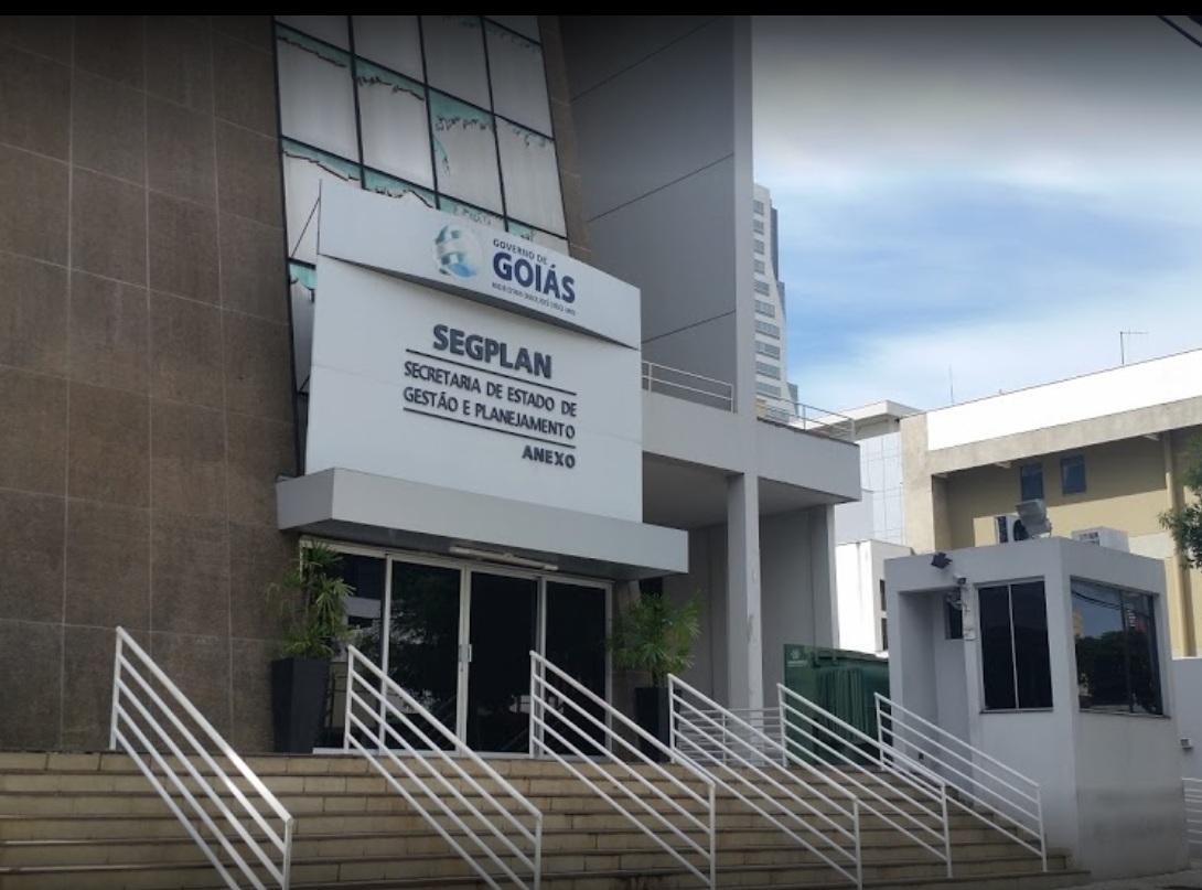 Site Oficial Segplan/ Divulgação