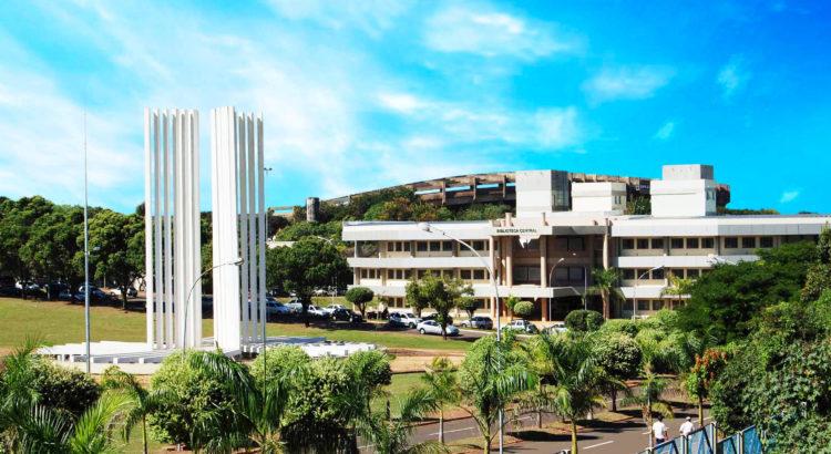 Site Oficial UFMS/Divulgação