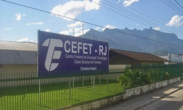 Divulgação/Cefet/RJ
