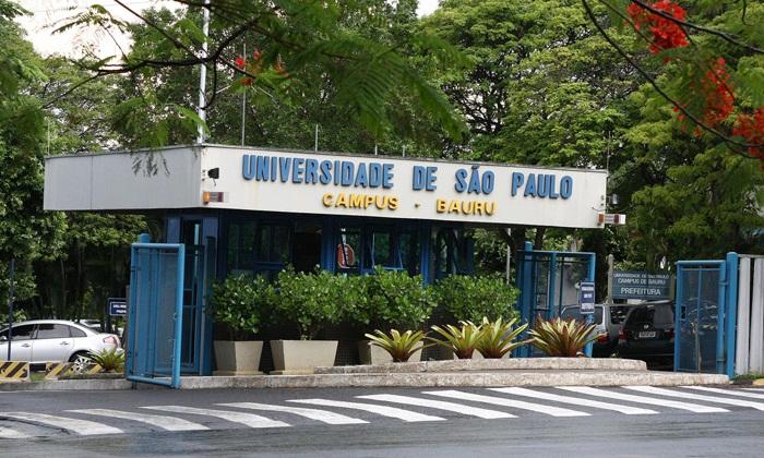 Divulgação/Jornal da USP