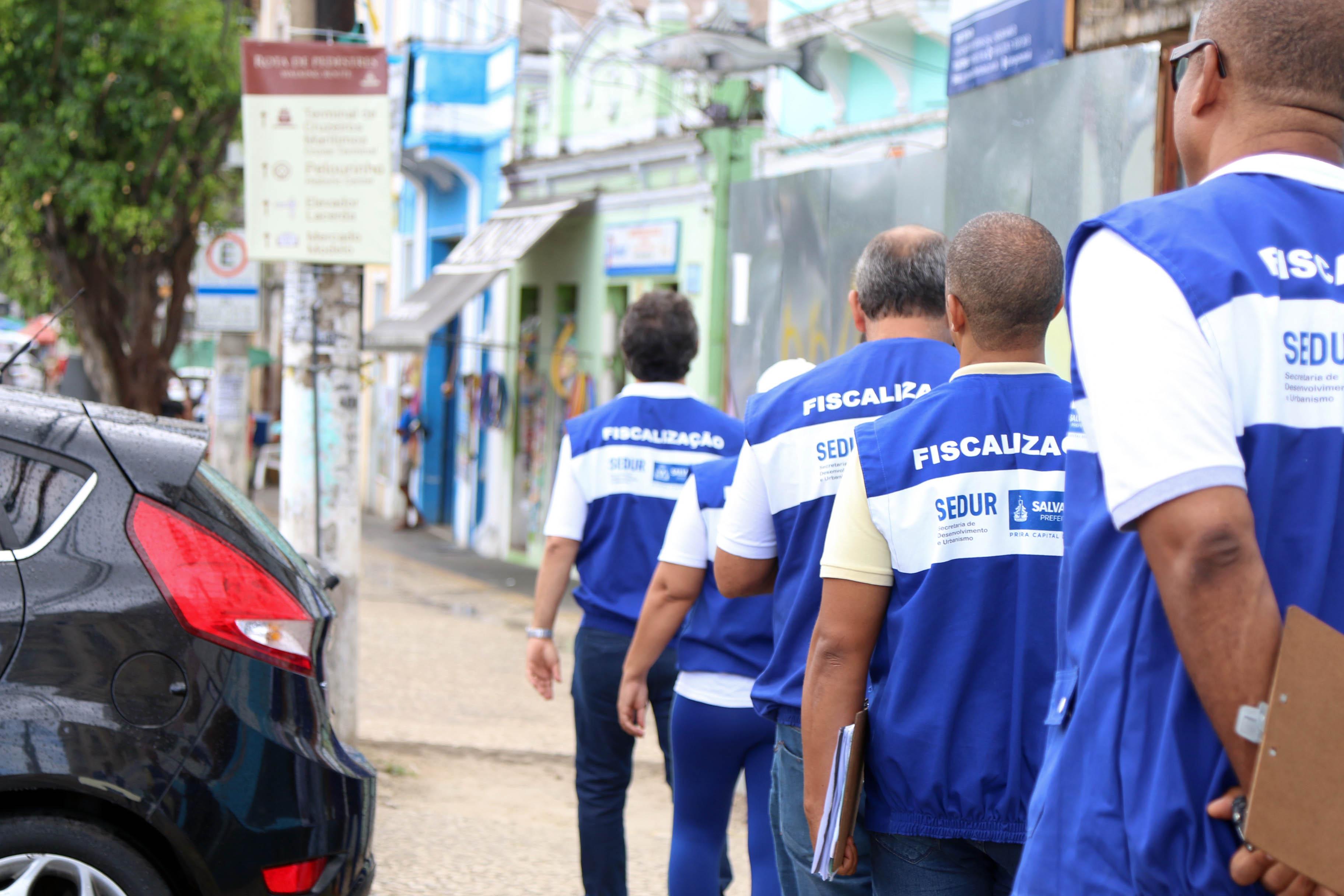 Divulgação/Site Sedur