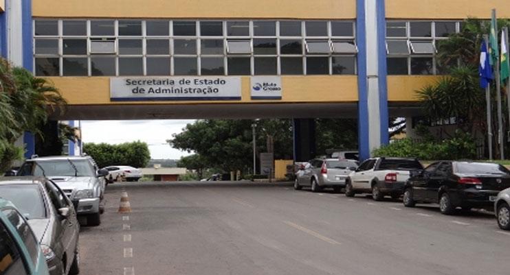 Divulgação/Secretaria de Estado de Gestão
