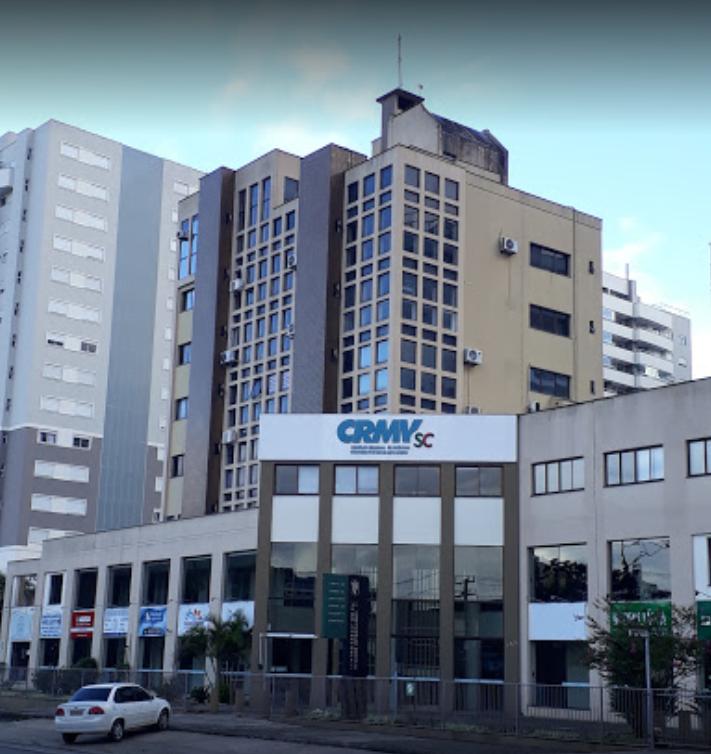 Divulgação/CRMV SC