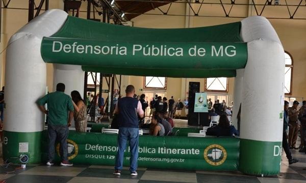 DPE/MG/Divulgação