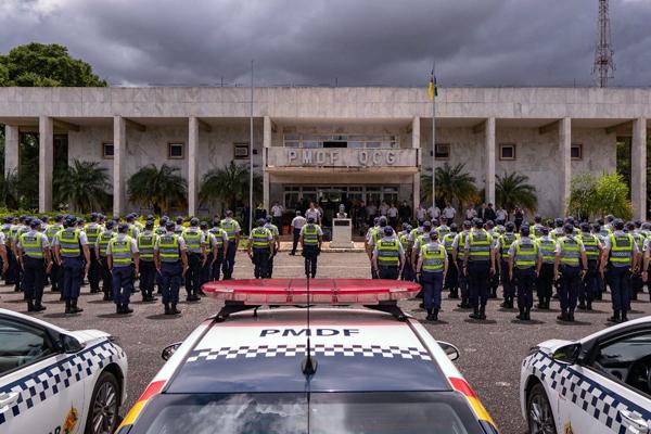 Facebook/PMDF/Divulgação