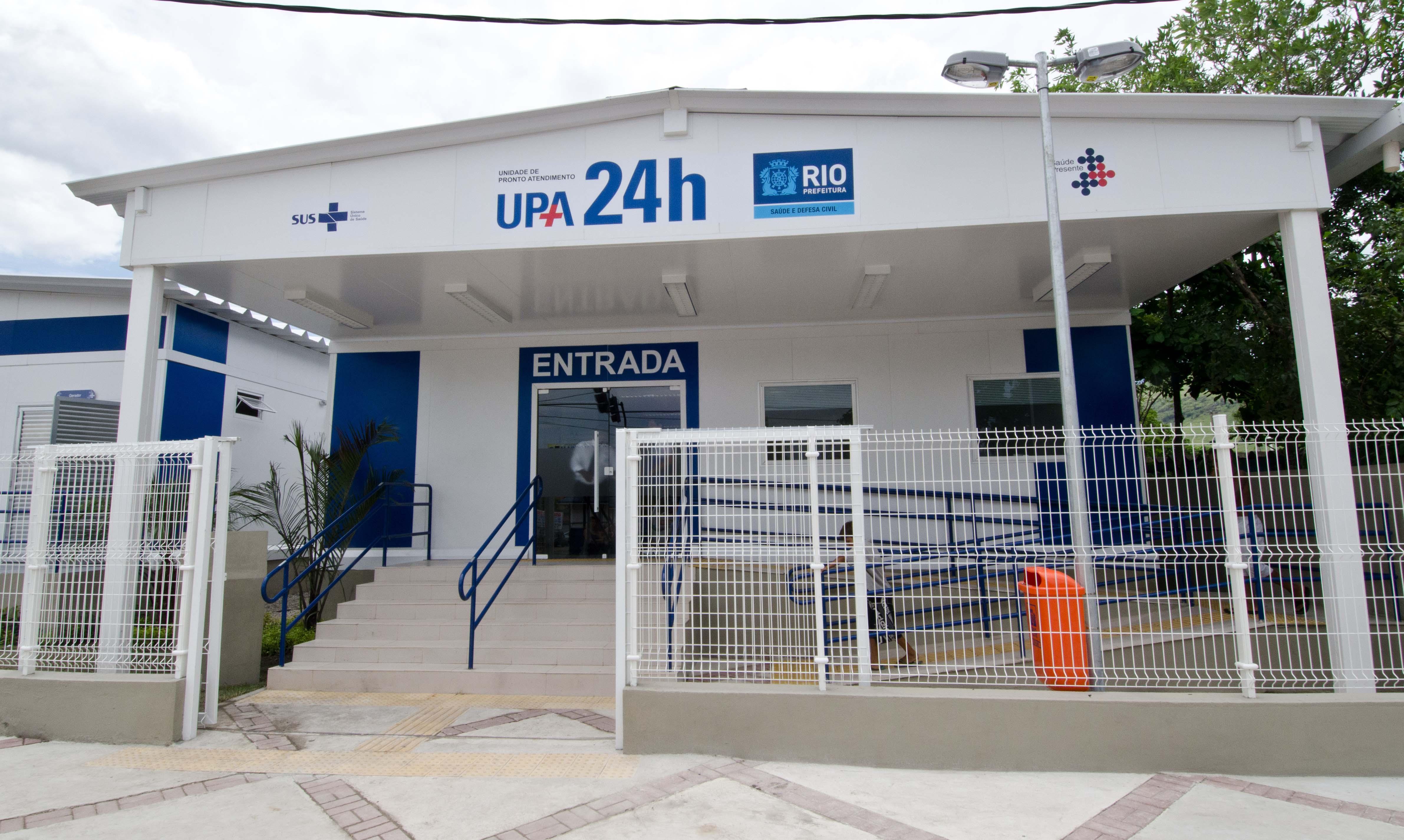 Beth Santos/Prefeitura do RJ