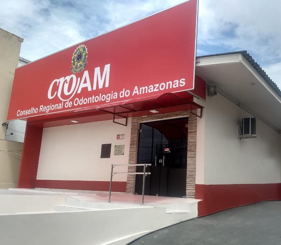 Divulgação/CRO/AM