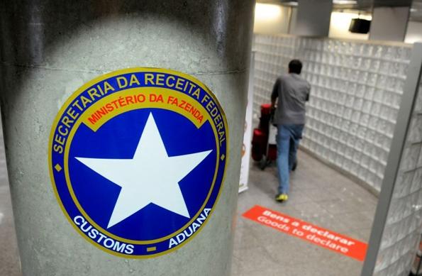 Divulgação/Receita Federal