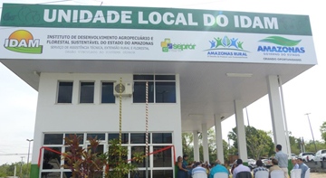Idam/Divulgação