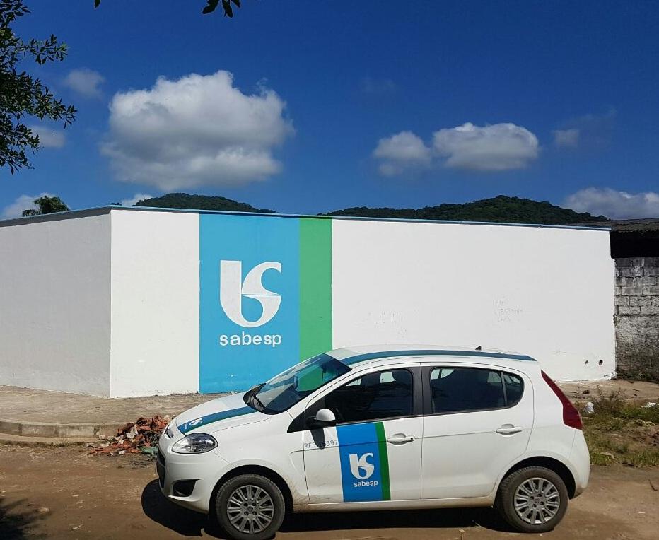 Divulgação/Prefeitura de Ubatuba SP
