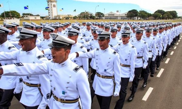 Força Aérea Brasileira/Divulgação