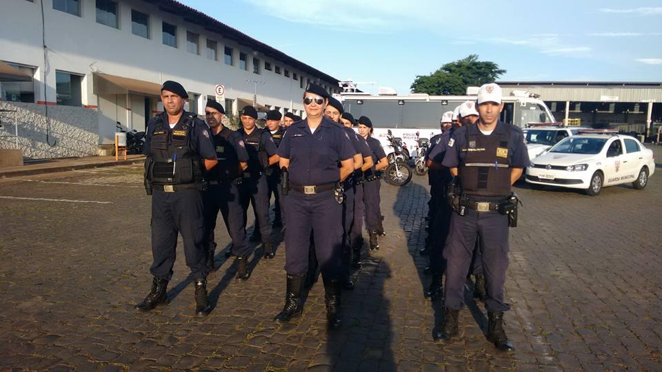 Divulgação/Prefeitura de Uberaba
