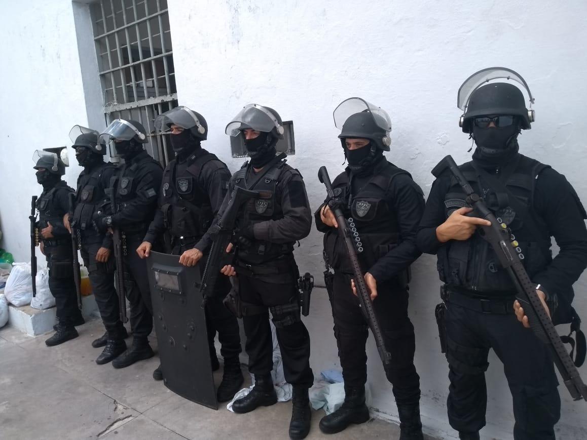 Divulgação/Governo de Paraíba