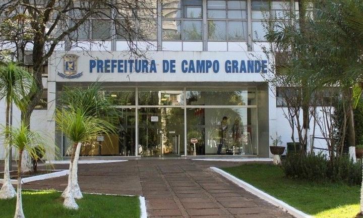 Prefeitura de Campo Grande/Divulgação