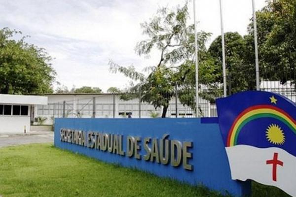 Divulgação/SES/PE