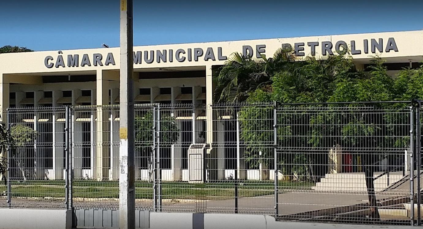 Divulgação/Câmara de Petrolina