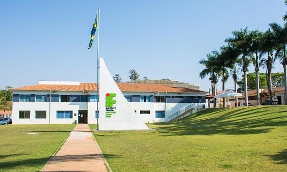 IFMG Campus Bambuí/Divulgação