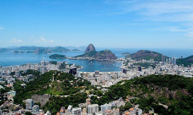 Prefeitura do Rio de Janeiro/RJ