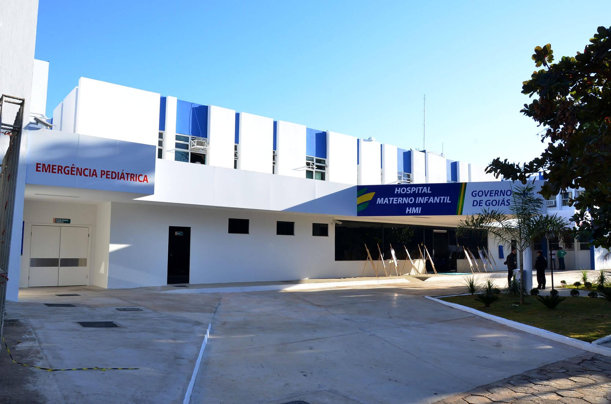 Divulgação/HMI GO